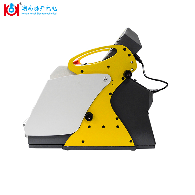 Kukai SEC-E9 Automatic Key Duplicator Smart Key For Car Keys From China 2020
