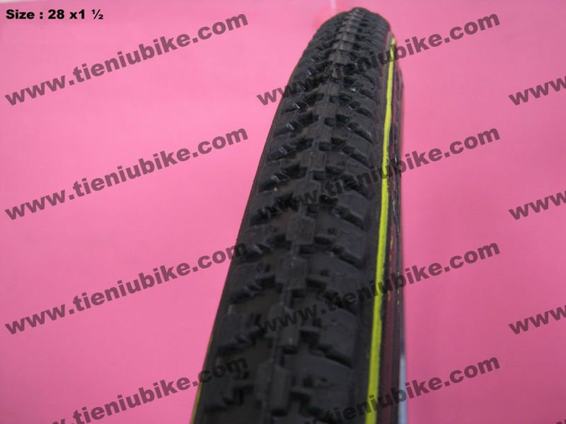 two color bike tyres