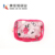 Clear Transparent Cosmetic Bag PVC with Zipper