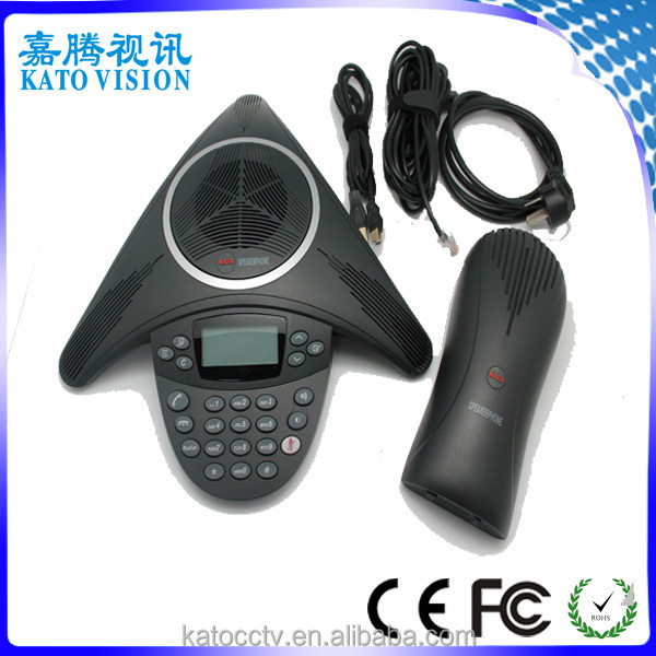 USB Omni-directional Microphonedesktop, video conference call speaker and microphone