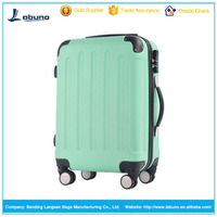 2016 Hot selling good quality best trolley luggage suitcase 20 inch trolley suitcase
