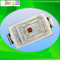 Red Blue Yellow 0.5W SMD 5630 5730 Green LED Datasheet