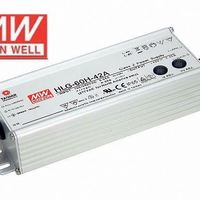 China Supplier Good Quality Meanwell Power