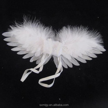 Cute angel wings for baby costume