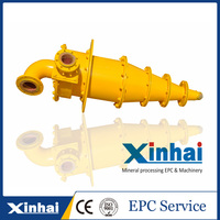 Low Cost Mining Separator Machine XCIV Hydraulic Cyclone