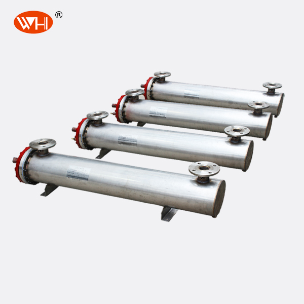 High Quality type heat exchanger industrial heat exchanger price