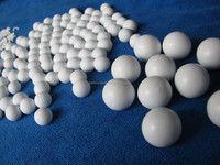 China supply good quality,alumina grinding ball,made in China