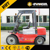 high quality 3 ton diesel forklift truck with CE certification