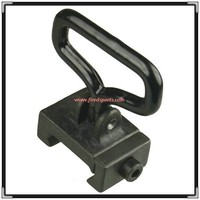 MTS8000--Hot sell high quality Detachable Sling Swivel with Picatinny Mounting Base of air rifle for hunting
