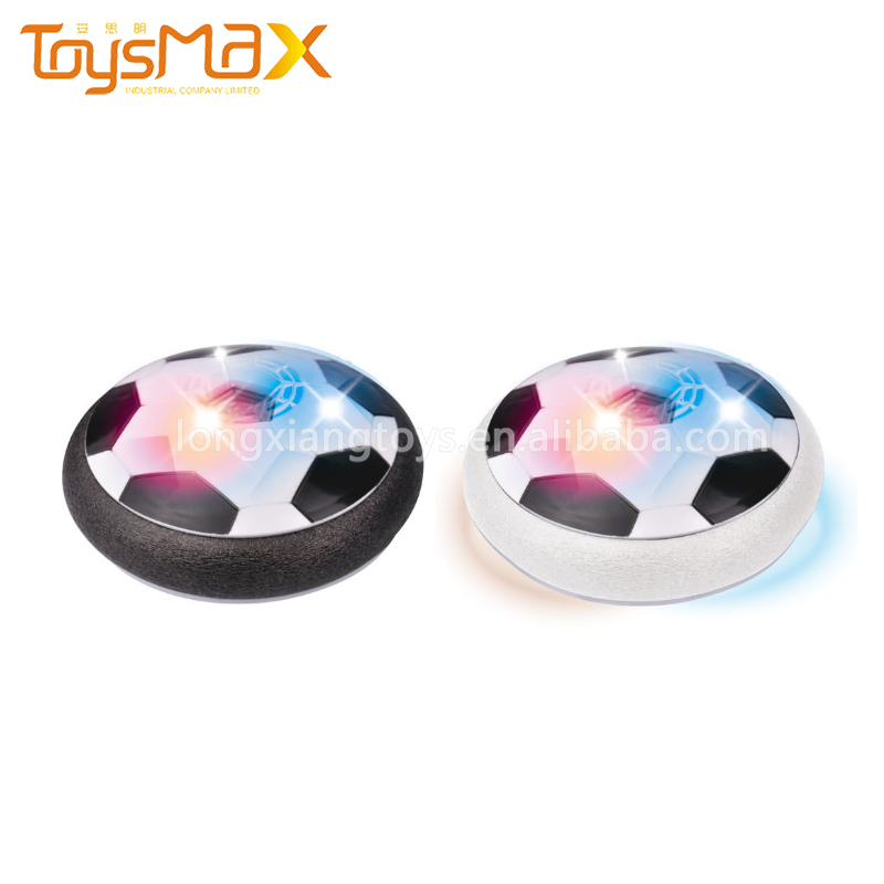2018 World Cup Toy Air Suspension Indoor Hover Soccer Ball For Kids