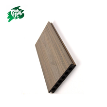 composite wood decking hollow composite decking board wpc board price