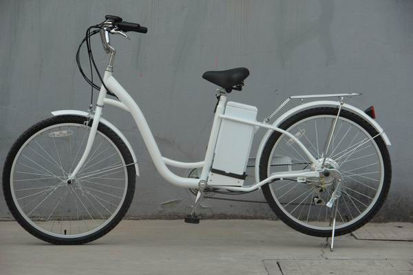 Chinese Products lithium battery lady electric city bicycle for old people