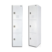 High Quality Modern Commercial Metal Furniture Office Locker
