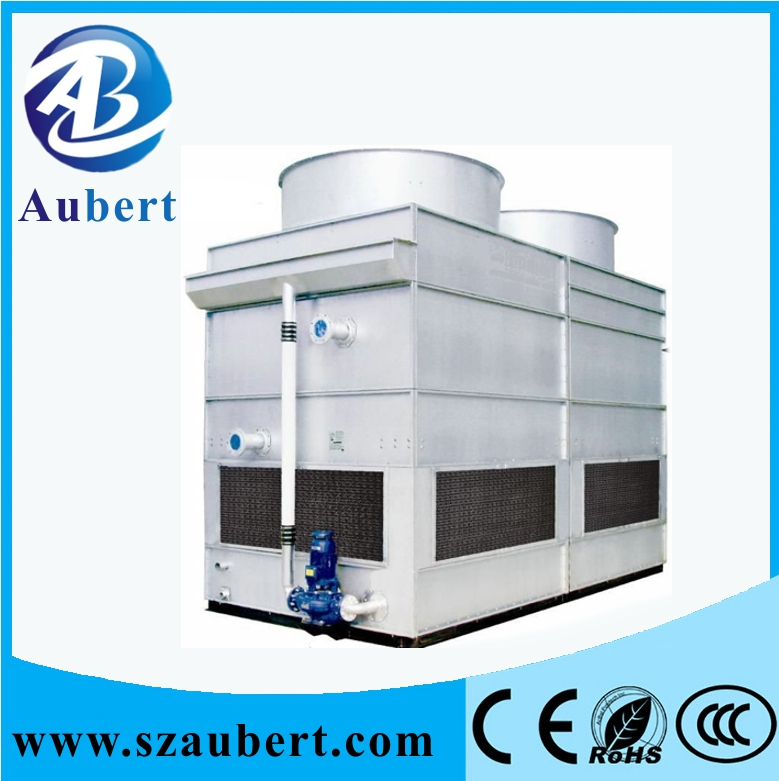 high quality closed type cooling tower for water chiller