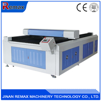 Textile Laser Cutting Machine Best Selling