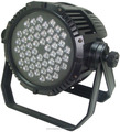 china suppliers professional stage light 54*3w dmx wash led par can