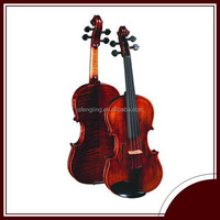 High Quality Violin with Selected Material(400-6)