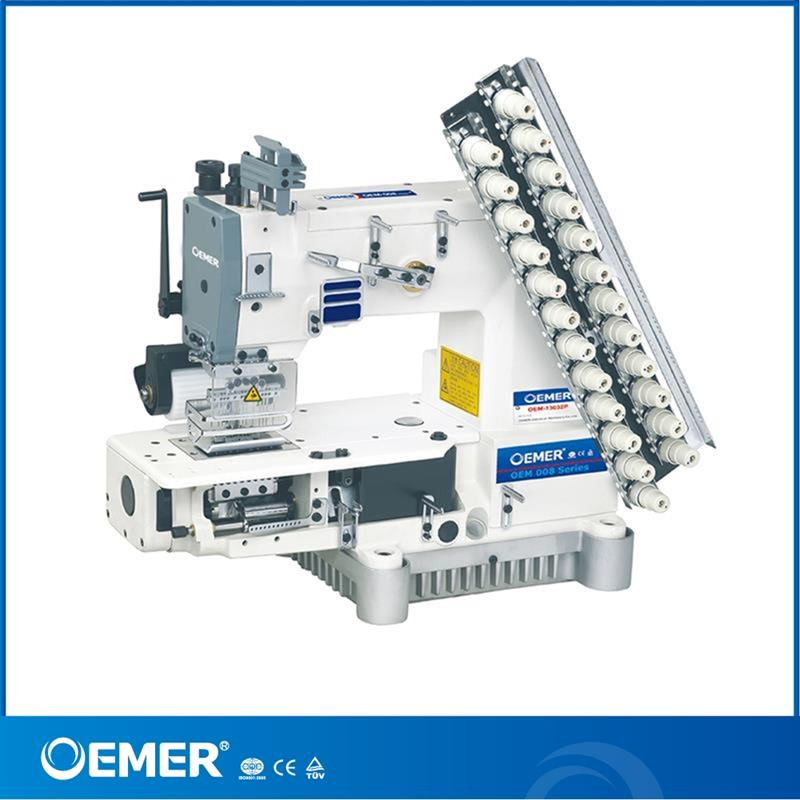 OEM-008-04064P Brand new reece buttonhole machine in India