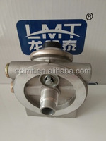 China market hot sale fuel filter seat R120
