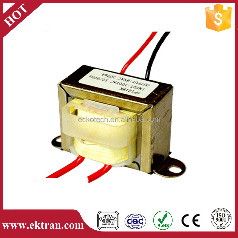 20w 230v 12v halogen lamp electronic transformer