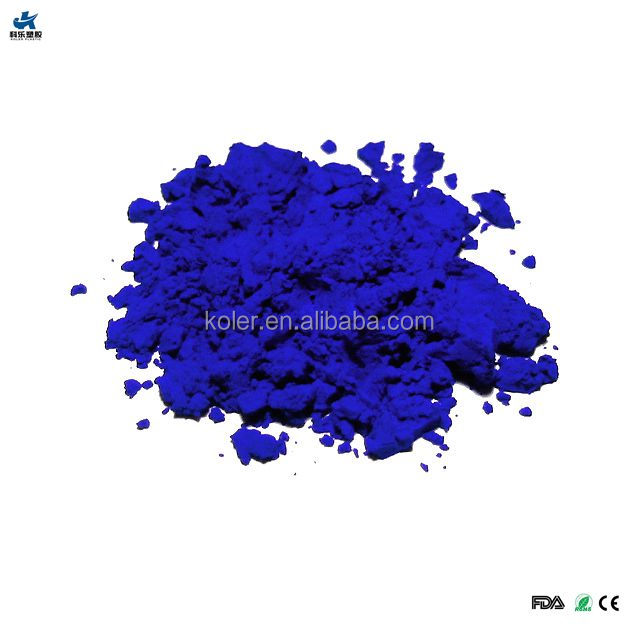 chemical organic pigment blue 15:1 pigment blue powder