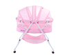 Multi Functional Metal Baby Cot And
