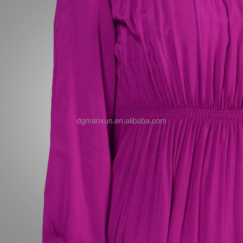 Manxun fashion modern islamic clothing abayas
