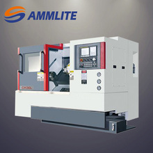 Made In Japan Lathe Machine Low Cost CNC