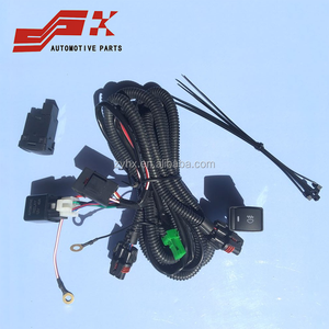 Automotive Fog Light Wiring Harness For NISSAN_300x300 nissan automotive wire harness wholesale, wiring harness suppliers