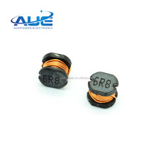 Ferrite rod inductor SMD Power Inductors coil 2R2