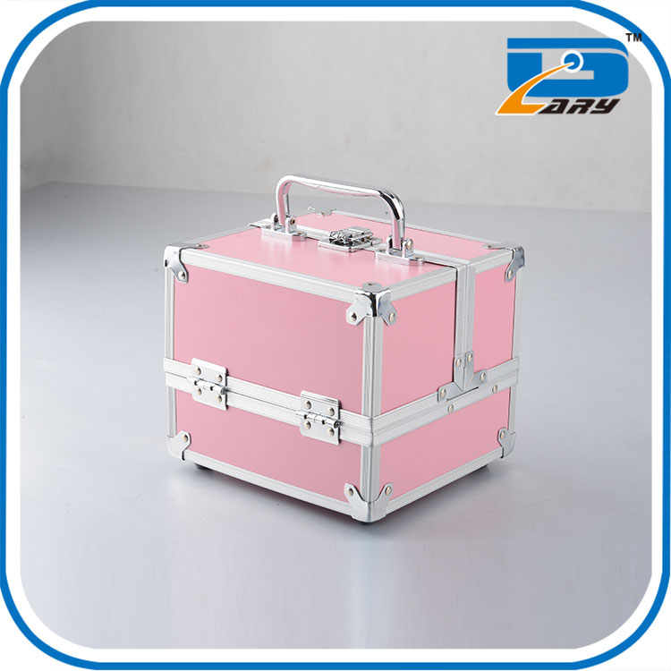 High quality best price beautician make up case professional