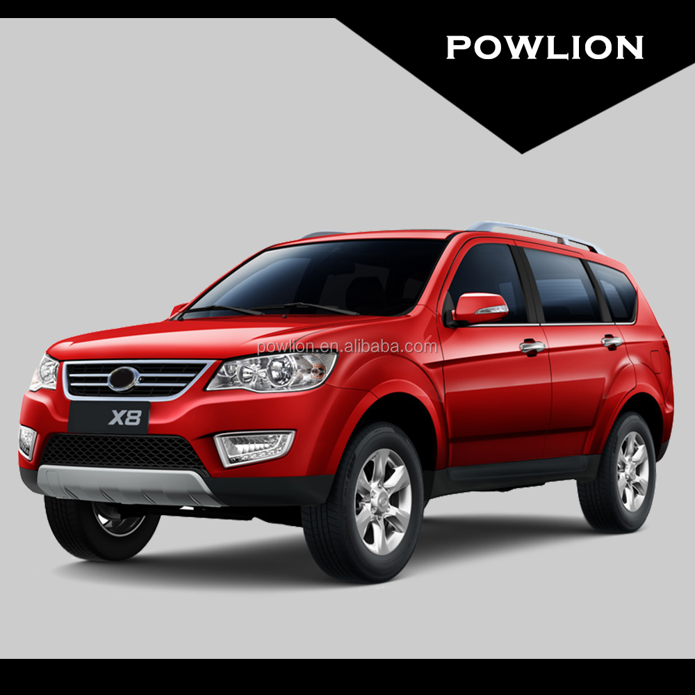 POWLION X8 2WD SUV (Luxury)