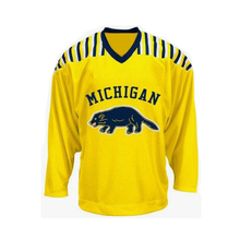 Cheap college youth hockey jerseys team