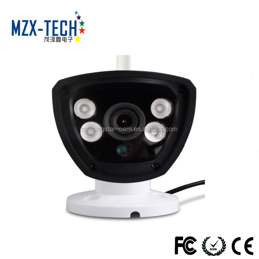 Hot CCTV wireless network surveillance camera wifi one machine outdoor card monitoring camera wifi remote monitor
