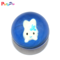 Oem factory china high quality kids toy ball bouncing ball