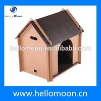 Factory Direct Top Quality Wholesale Cheap Wpc Dog House