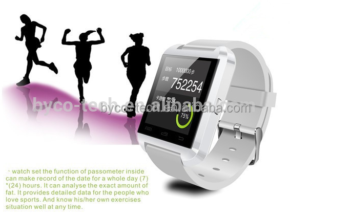 Promotions gift mini phone smart watch celular