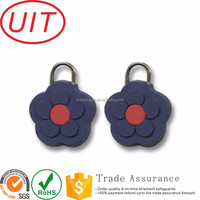 Wholesale Bulk Custom Rubber Zipper Pull