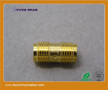SMA Connector Female to Female Adaptor
