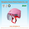 Direct factory low price full face high quality popular safe plastic helmet
