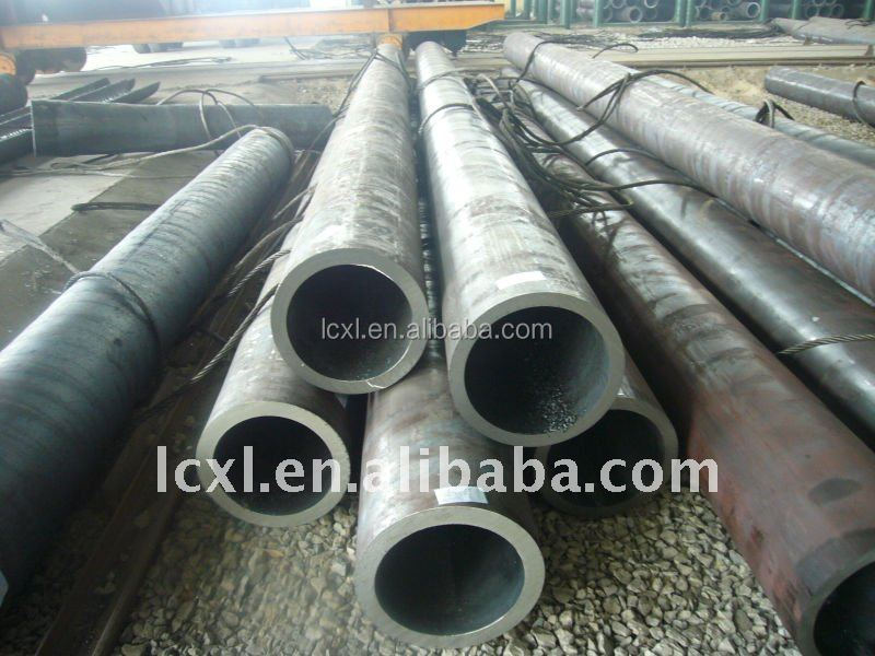 JIS G4051 SWRCH 22K hot rolled carbon&alloy steel seamless steel pipe for Tube for machining