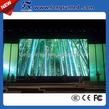 Hot sale high quality p4 indoor led display full xxx vedio