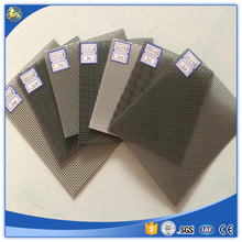 Hot Civil Residence Used Windows Screen Mesh/mosquito Protection Window Screen