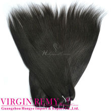 wholesale price hair www.alibaba.com 100% virgin natural straight hair