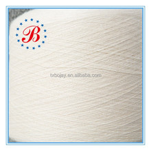 China Supplier Wholesale Nm20/1 100% Linen yarn Semi-bleached Long fiber for Knitting and Weaving Wholesale