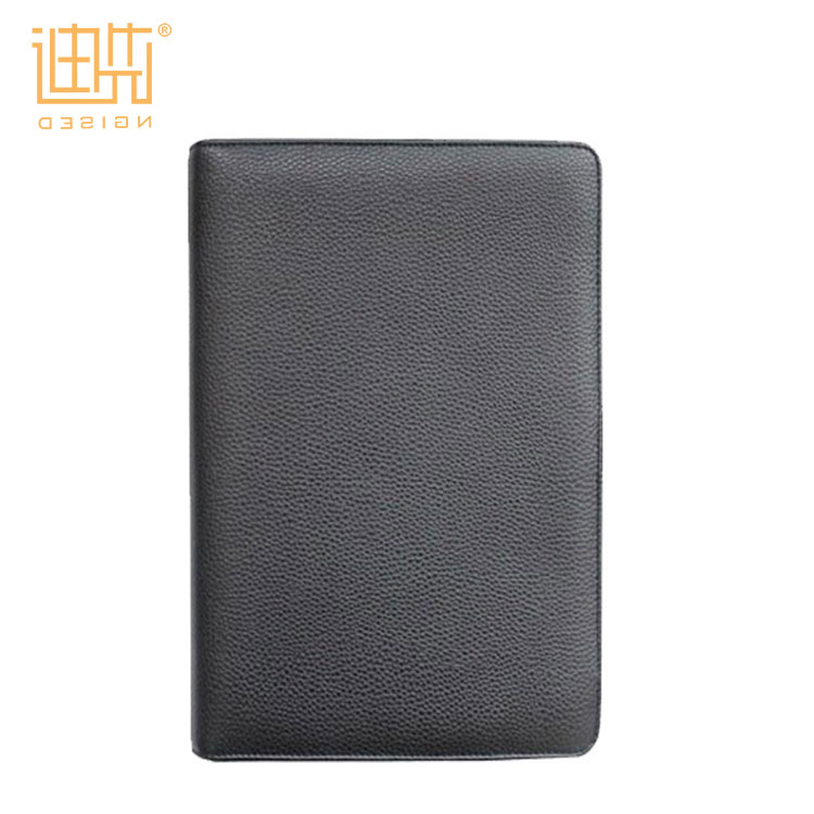 OEM logo / style shockproof flip stand pu leather case for 9.7 inch tablet pc