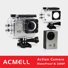 SJ4000 Full HD 1080P H.264 30M WaterProof 170 Wide Angle digital camcorder professional camcorder