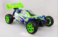 1 10 scale 4wd hsp warhead nitro rc buggy