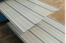 corragated aluminum roofing sheet/panel