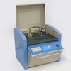 Insulating oil dielectric loss and electrical resistivity meter measurement equipment